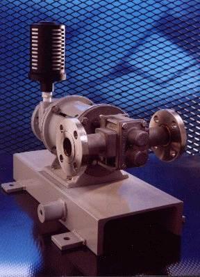 Gear Pump Range Extended