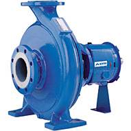 Enhanced Delivery Service for Process Pumps