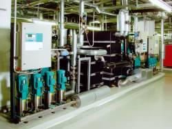LVA Westfalen setzt auf Hocheffizienz-Pumpen von Wilo