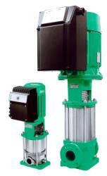 Hochdruckkreiselpumpen für die Industrie