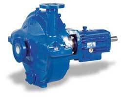 Process Pump for Refineries