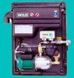 RAL-Gütezeichen für Systemsteuerung von Wilo