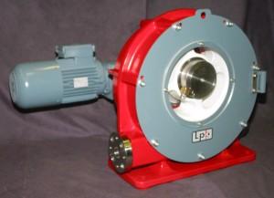 LPP Peristaltic Hose Pump