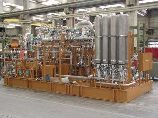 Allweiler's Pump Skid Division Awarded Large International Orders