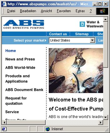 www.abspumps.com Now in 20 Languages
