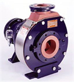 New Corrosion-Resistant Pump