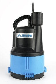 New ABS Wastewater Pump ROBUSTATM1 – For Low Level Pumping