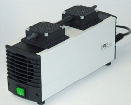 Universal and Flexible: The New Mini-Vacuum Pumps for Laboratories