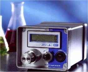Compact Analytical Pumps for Precision and High Pressure