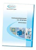 Vakuumtechnik im System 2003/2004