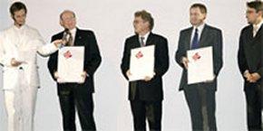 Danish Design Award für SQFlex
