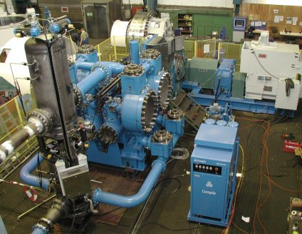 WIRTH Builds World's Largest Diaphragm Pump