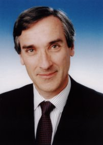 John Redwood Chairman of Concentric