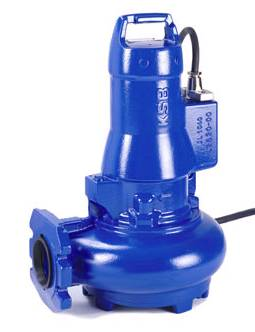 Higher Efficiency for Submersible Pumps