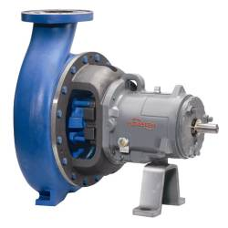 New Chemical Process Pump Power End with Lifetime Guarantee