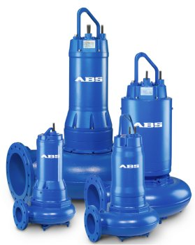 Blockage-free Pumping With ABS' New AFP-ME Pumps
