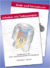 Neue Broschüren mit Praxisinformationen für Vakuumanwender