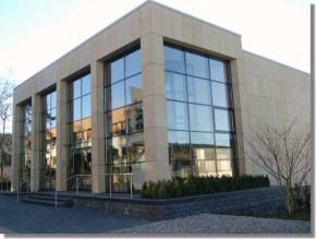 Jung Pumpen eröffnet Kommunikationszentrum