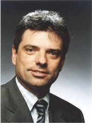 Ueli Thuerig New Vice President of Maag Pump Systems Textron