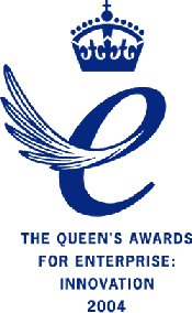 AESSEAL Wins 6th Queen's Award in its Silver Jubilee Year
