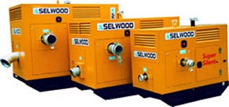 Selwood Launches New Pumps