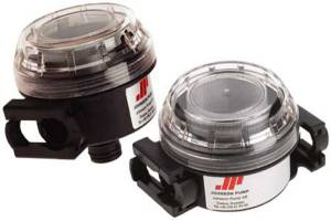 PUMProtector™ Inlet and Universal Strainers