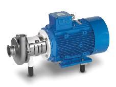 APV Launches Hygienic Centrifugal Pump
