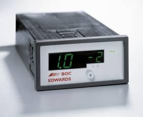 New Vacuum Pressure Controller