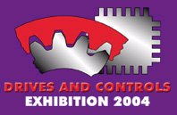 Drives and Controls 2004