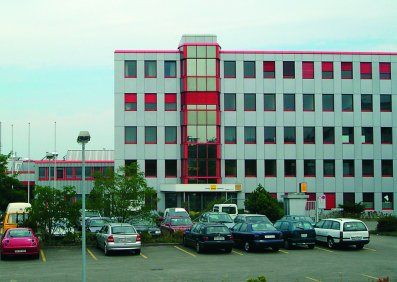 Maag Pump Systems Moves its Headquarters