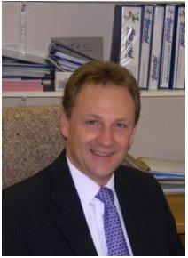 New Sales Director for Hidrostal Ltd
