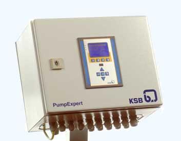 PumpExpert Diagnostic System Provides Precise Information
