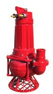 New Submersible Slurry Pump