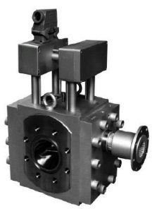 Once Again, Maag Pump Systems Textron Reinvents the Extrusion Gear Pump