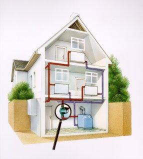 Die Pumpe – das Herz der Heizungsanlage