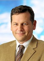 New President of Siemens A&D Industrial Automation Systems