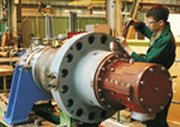 Largest Order in Sulzer Pumps History