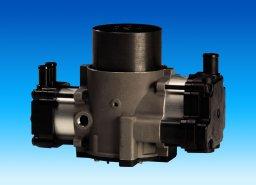 Neue Wob'L-Pumpe für tragbare Sauerstoffkonzentratoren