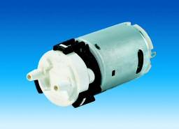 Higher performance for Rotary Vane Liquid Pump