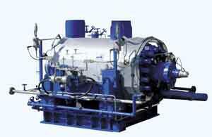 KSB Power Plant Technology for India