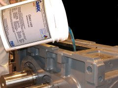 The Revolution in Lubrication – GMax 6000
