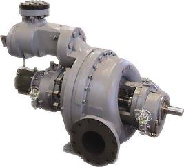 Dresser-Rand Introduces 400RT Series Steam Turbines