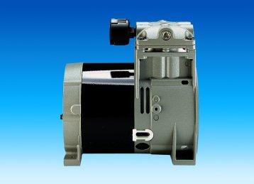 Effiziente Pumpe für Medizin- und Umwelttechnik