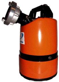 Restwasserpumpen: Nagelprobe Umweltschutz