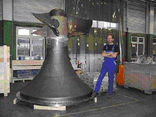 Allweiler liefert größte Propellerpumpe nach Russland