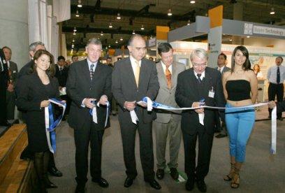 AchemAmerica 2005 in schwierigem Umfeld behauptet
