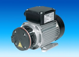 Competitively Priced Rotary Vane Pump with 1,5 m³ Flow