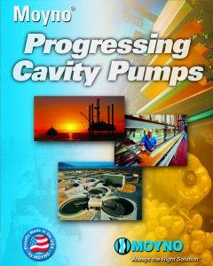 Moyno Releases New Progressing Cavity Pump Bulletin