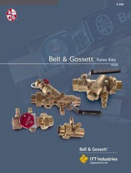 New Bulletin for Valve Installation Kits