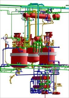 Engineering für Mehrproduktanlagen